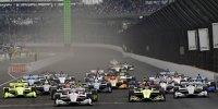 IndyCar 2018: Grand Prix von Indianapolis