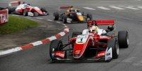 Formel-3-EM in Pau 2018