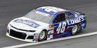 NASCAR 2018: Charlotte