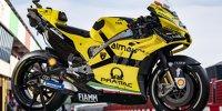 Pramac-Ducati im Lamborghini-Design