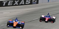 IndyCar 2018: Fort Worth