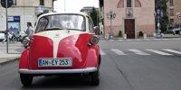 ISO-Treffen in Italien