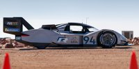 Volkswagen I.D. R Pikes Peak: Test in Colorado