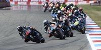 Moto2 in Assen