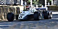 Formel 1 beim Goodwood Festival of Speed 2018