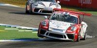 Porsche-Supercup 2018 in Hockenheim