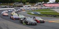 NASCAR 2018: Loudon