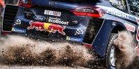 WRC Rallye Finnland 2018