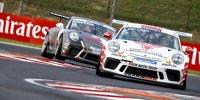 Porsche-Supercup 2018 in Budapest