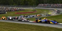 IndyCar 2018: Mid-Ohio