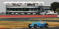 Silverstone Classic 2ß18
