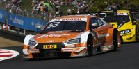 DTM in Brands Hatch