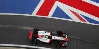 Formel-3-EM in Silverstone 2018
