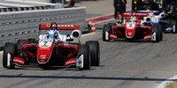 Formel-3-EM in Misano 2018