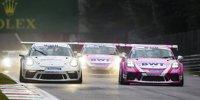 Porsche-Supercup 2018 in Monza