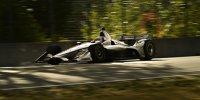 IndyCar 2018: Portland