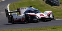 Porsche 919 Evo in Brands Hatch