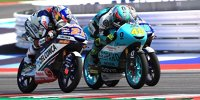Moto3 in Misano