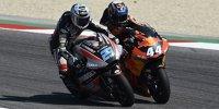 Moto2 in Misano