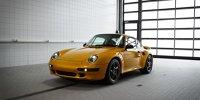 Einzelstück: Porsche 911 Turbo
