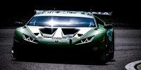 Lamborghini Huracan GT3 Evo
