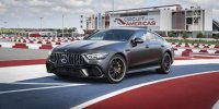 Mercedes-AMG GT 63 S 2018