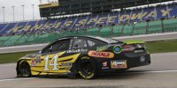 NASCAR 2018: Kansas City II