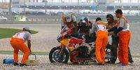 Superbike-WM in Doha