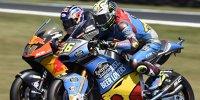 Moto2 auf Phillip Island