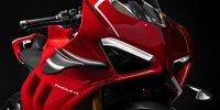 Ducati präsentiert das neue V4-Superbike