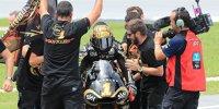Moto2 in Sepang