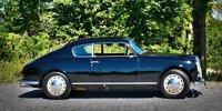 Aurelia: Der schönste Lancia aller Zeiten
