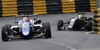 Formel-3-Weltcup 2018 in Macau