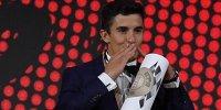 MotoGP Awards 2018 in Valencia