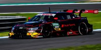 DTM-Test in Jerez