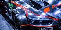 Der Audi RS 5 DTM 2019 im Detail