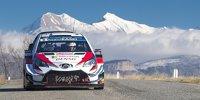 WRC Rallye Monte-Carlo 2019