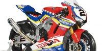 Moriwaki-Honda: DIe Fireblade für die WSBK-Saison 2019