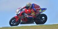 Superbike-WM auf Phillip Island