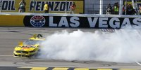 NASCAR 2019: Las Vegas