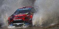 WRC Rallye Mexiko 2019
