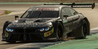 DTM-Test in Jerez