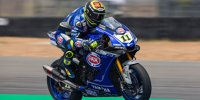 Superbike-WM in Buriram