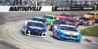 NASCAR 2019: Martinsville