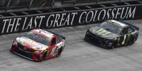 NASCAR 2019: Bristol