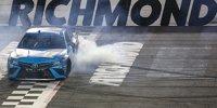 NASCAR 2019: Richmond