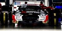 DTM-Test 2019 am Lausitzring