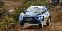 WRC Rallye Argentinien 2019
