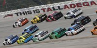 NASCAR 2019: Talladega