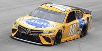 NASCAR 2019: Dover